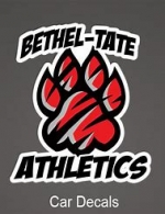 Athletic Trainer Spotlight: Andrew Chaney, Bethel Tate High School